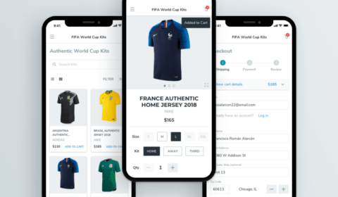4 Cost-effective ways to build & launch an e-commerce store in 2020-2021