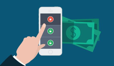 5 Ways in which an app developer can cut down your app development cost by more than 40%