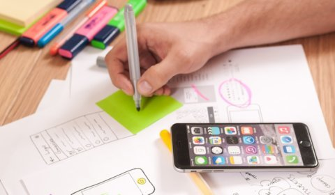 3 Major distinctions between mobile app development and website development