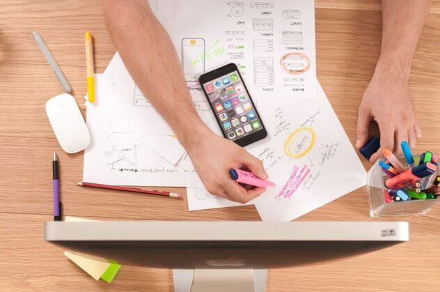 mobile app development and marketing in Singapore