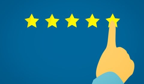 5 Benefits Of Showing Products Reviews & Ratings On E-Commerce Websites