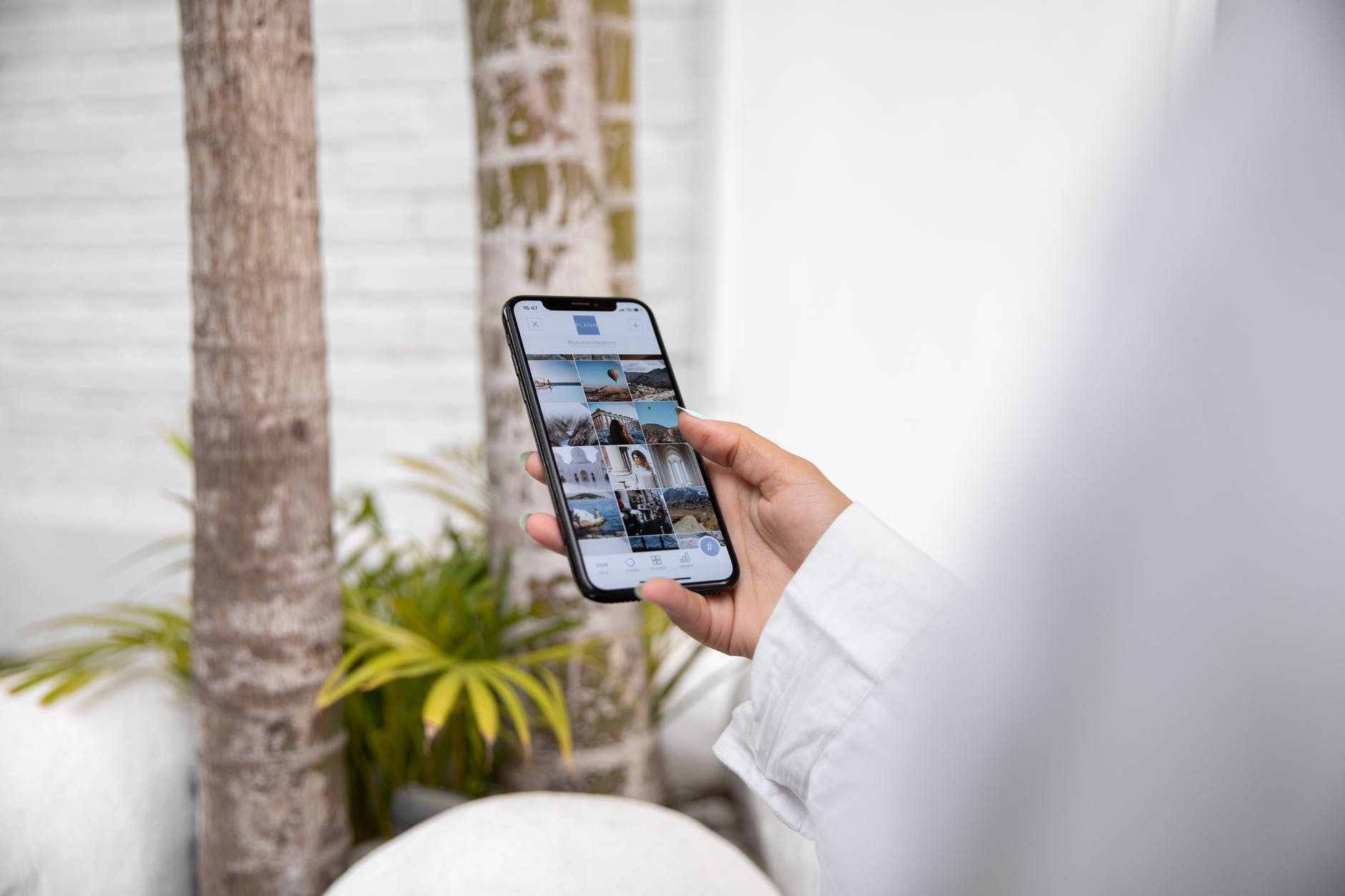 mobile app for real estate singapore
