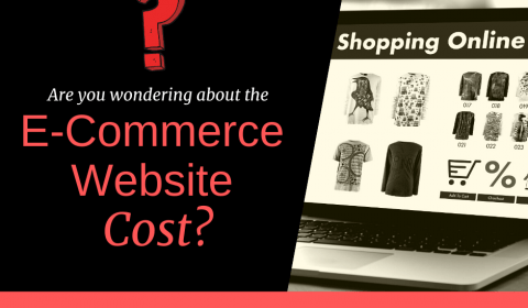 6 FAQs related to e-commerce website design cost